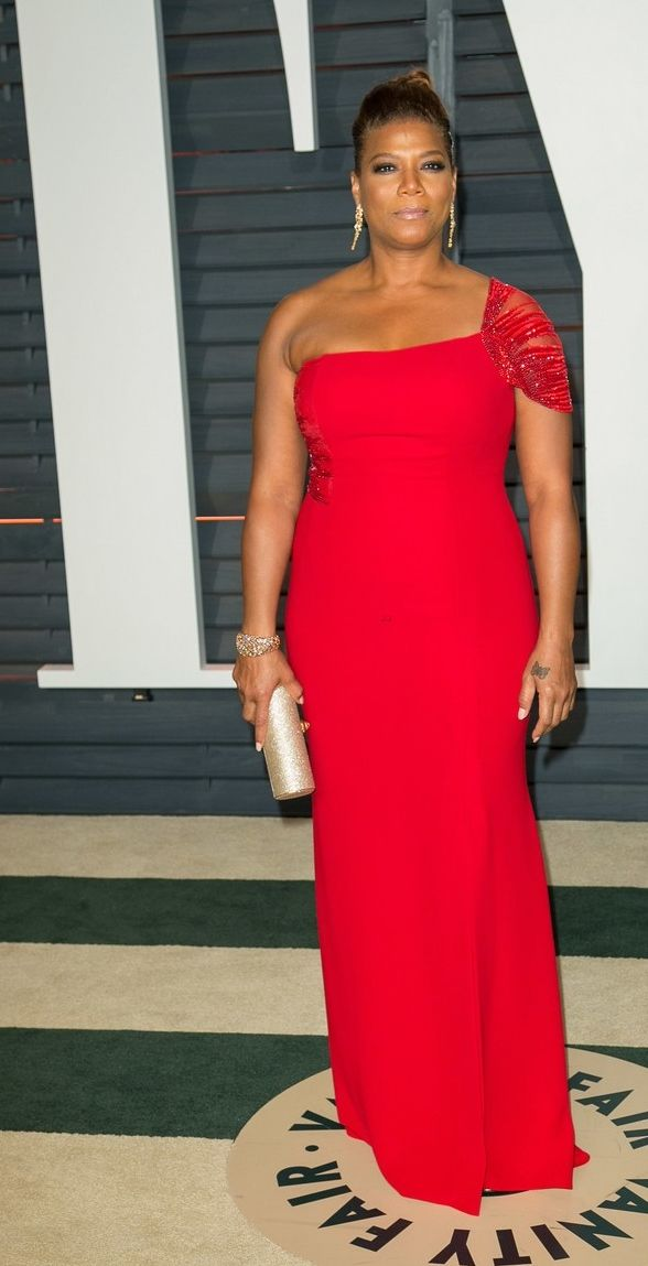 queen-latifah-courtney-love-oscars-party-2015-01