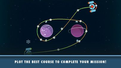 Gravitations - Player Made Missions by JLOOP is now Free for a limited time!