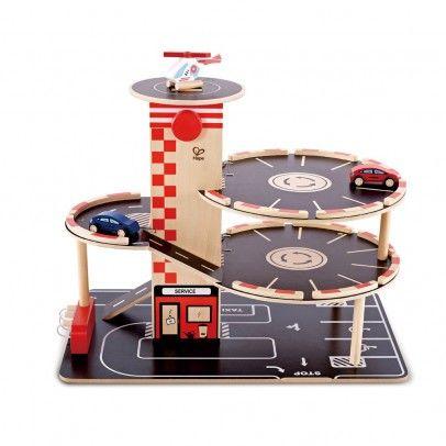 les 25 meilleures id es concernant garage en bois jouet sur pinterest garage jouet garage. Black Bedroom Furniture Sets. Home Design Ideas