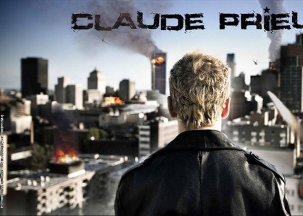 Claude Prieur débarque en Europe | PatWhite.com