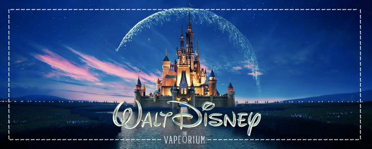 Disney and other parks get vaping rules