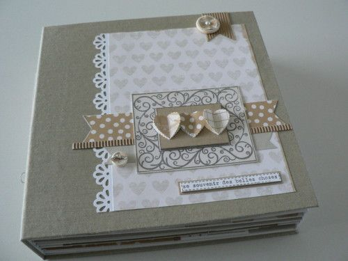 idea for mini album