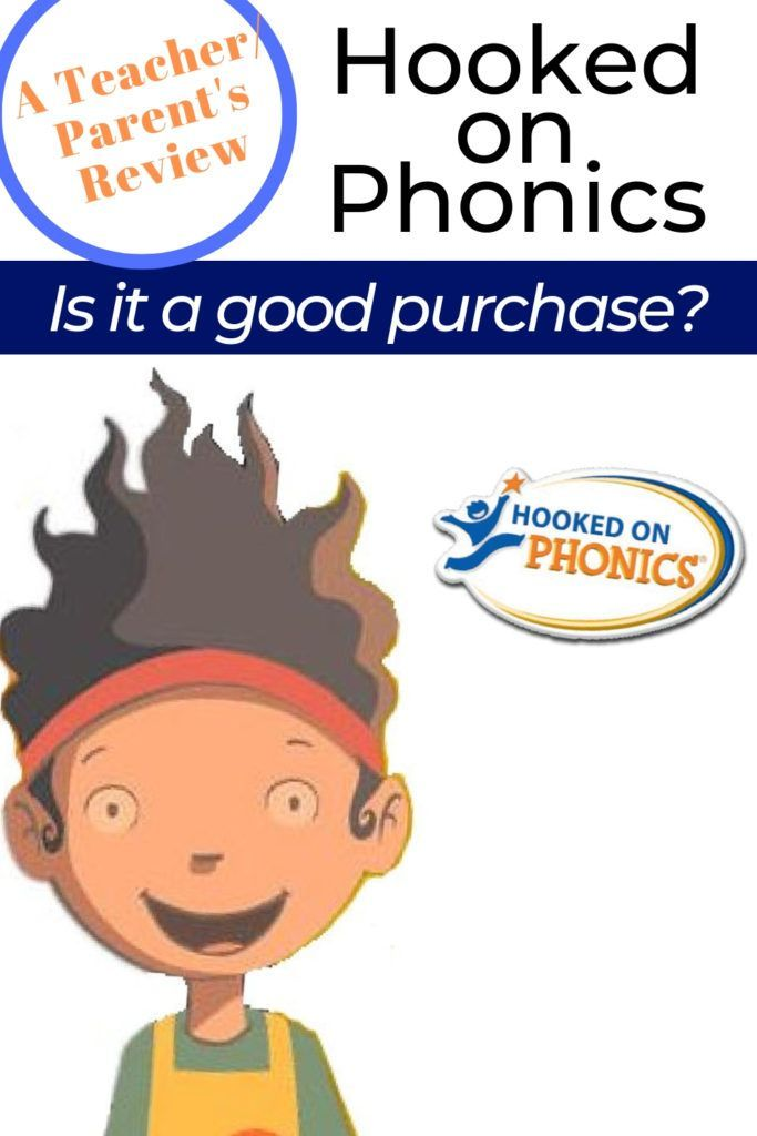 Hooked On Phonics App Review 2020 By A Mom Teacher Hooked On