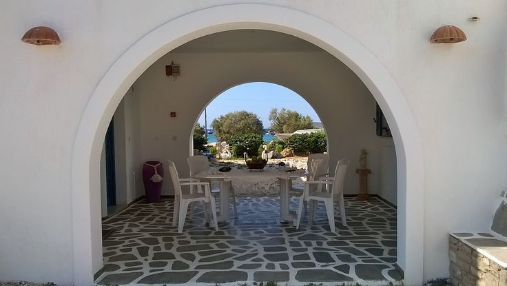 #studios #summerapartments #sea #seaview #greece #greekisland #summer #summervacations