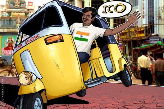 Indian Self-Drive Car Rental Firm Beats Uber in Bitcoin Adoption Blockchain Crypto News Bitcoin Adoption ICO India Uber