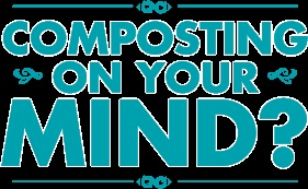 Composting on your mind?  Raleigh, NC