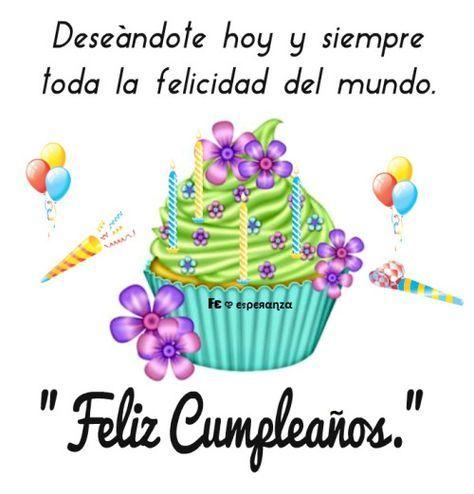 Photo http://enviarpostales.net/imagenes/photo-679/ felizcumple feliz cumple feliz cumpleaños felicidades hoy es tu dia