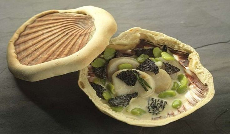 90plus.com - The World's Best Restaurants: Martin Wishart - Edinburgh - UK