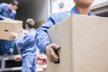 A professional moving company can quickly pack your stuff and relocated it so that your precious time and energy can save. Trip the link today to hire Chicago best moving company.     #movingcompany