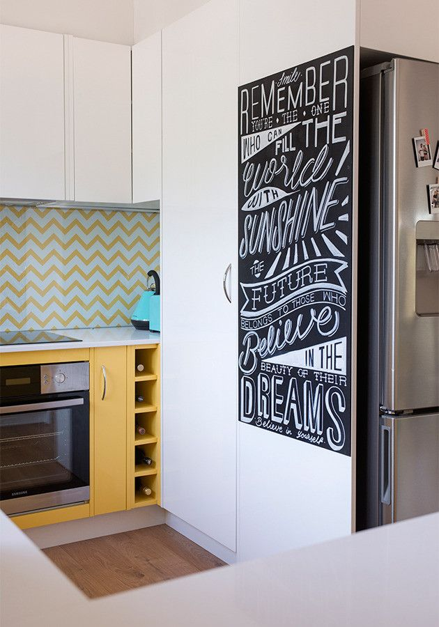 SA Reveal: Kitchen (Zone 1) - Photos - House Rules - Official site