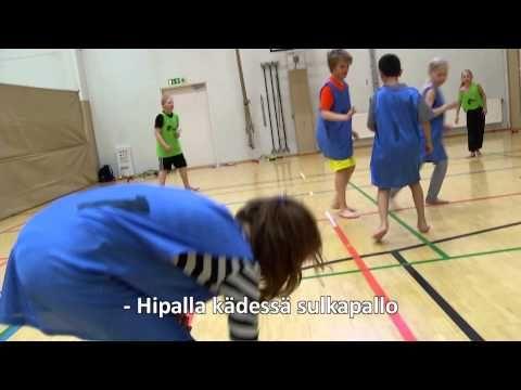 Videot | Sulkapallo | Mailapelit