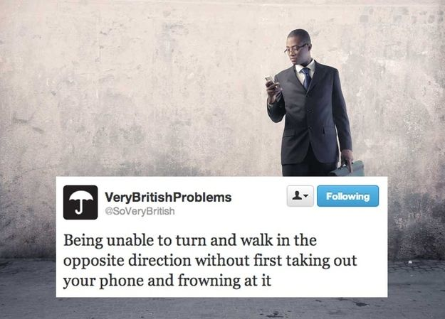30 Very British Problems - I am not British but I can relate to so many of these. :)