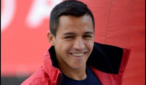 25 YEARS OF ALEXIS !!! AND HE STEEL YOUNG !!!