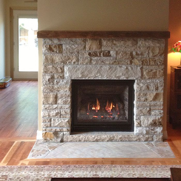 Best 25+ Modern gas fireplace inserts ideas on Pinterest | Vented ...