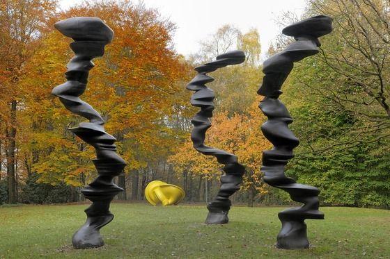 Skulpturenpark Waldfrieden, Wuppertal