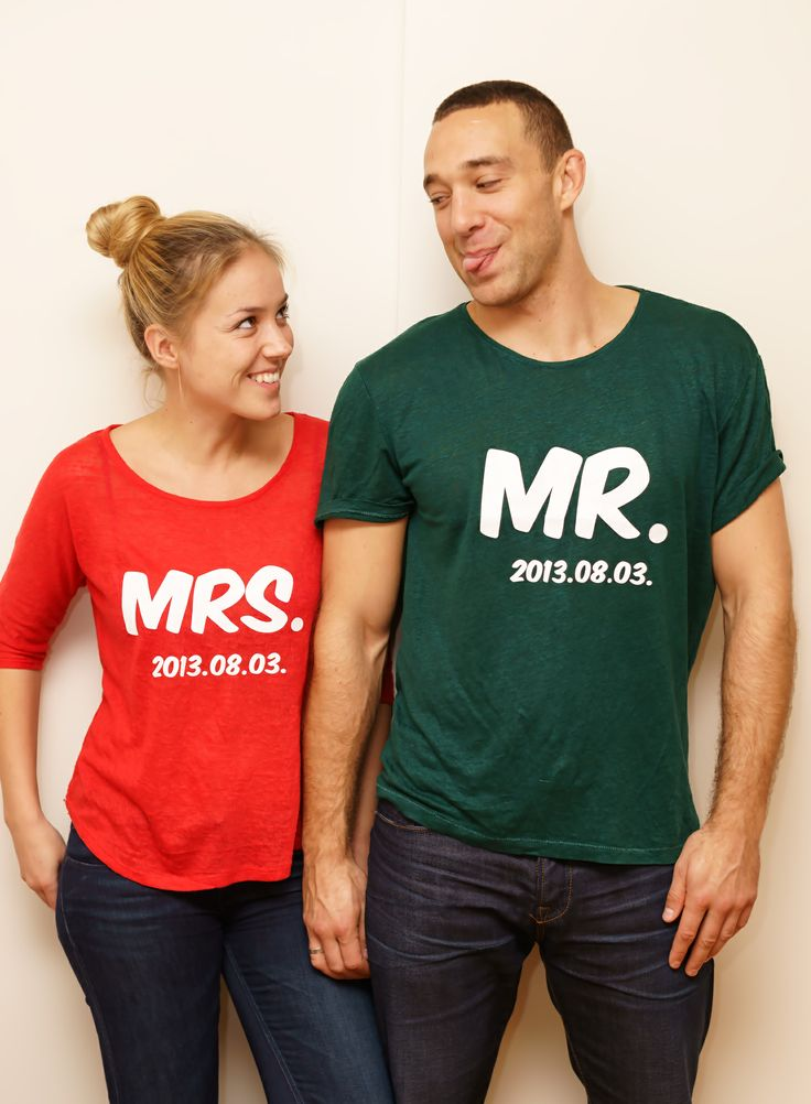 MR & MRS - ANITY I Shop: www.anity.hu