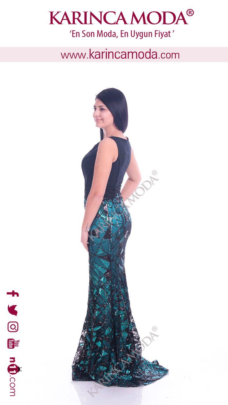 55 best Abiye Modelleri images on Pinterest   Kleider mode ...