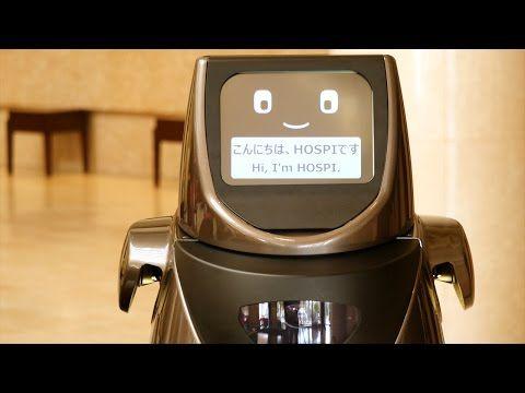 Panasonic to Showcase Autonomous Delivery Robot   RMN Digital