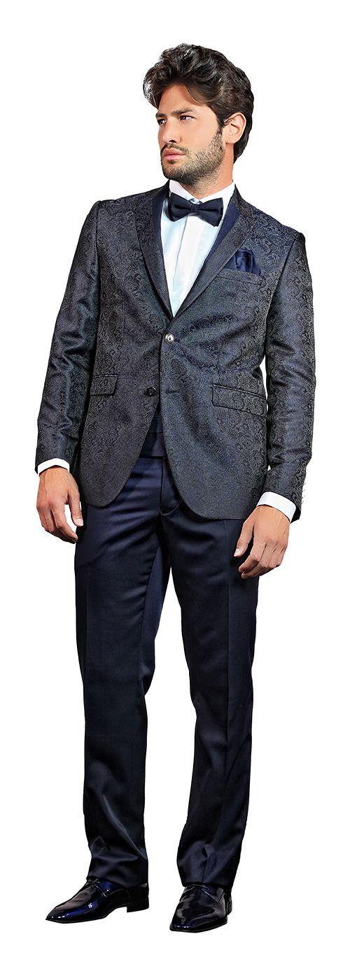 #impero #uomo #2014 #abito #elegante #wedding #dress #mariage #matrimonio #man #elegant #abiti #sera #ceremony #suit #groom #sposo #blue #grey