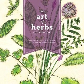 The Art of Herbs from Prince Edward County via Ottawa Magazine