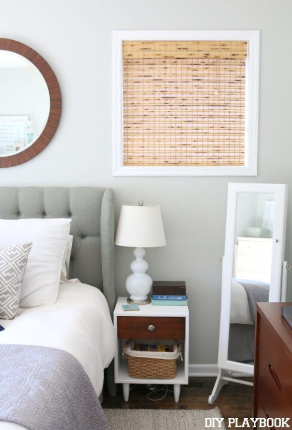 1000 ideas about bamboo shades on pinterest bamboo blinds living room window treatments and. Black Bedroom Furniture Sets. Home Design Ideas