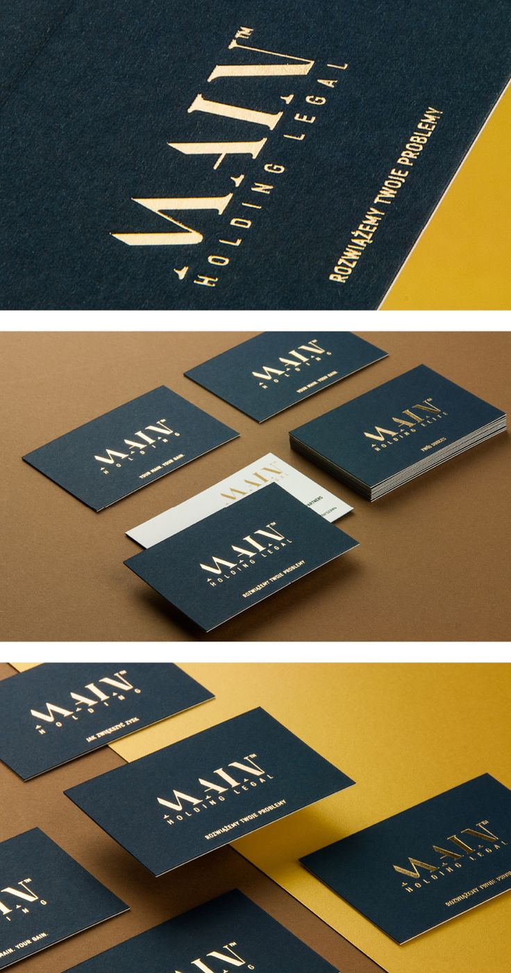 16 Best Business Cards Images On Pinterest