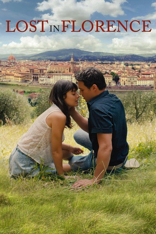 Watch Lost in Florence 2017 Full Movie HD Download Free torrent
