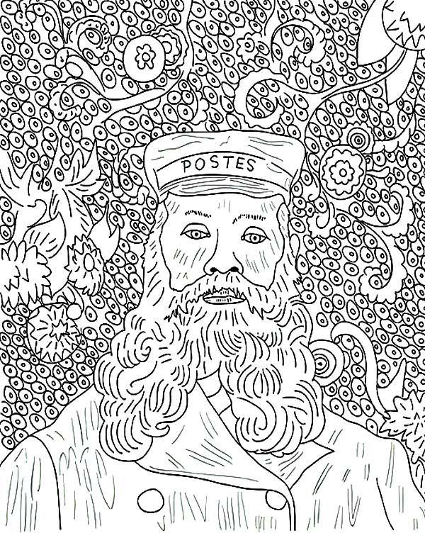 31 best VINCENT VAN GOGH images