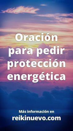 Escucha y utiliza esta nueva oración de Maestro de Luz para conseguir protección energética en tu lugar de trabajo. Escúchala en: https://www.reikinuevo.com/oracion-pedir-proteccion-energetica/