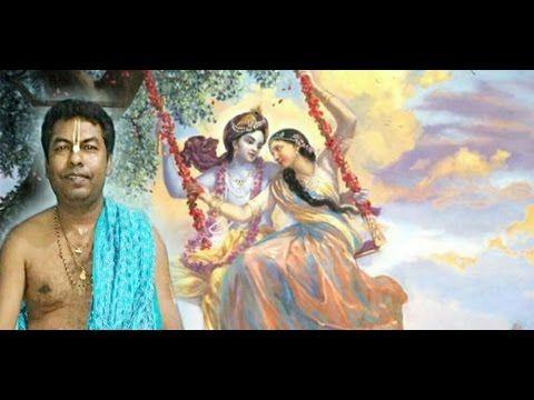 """Devotional song  leela """"Kirtan"""" by Palash sarkar    video from Anupam"""