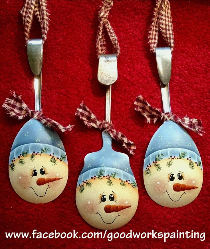 Cute idea for ornaments