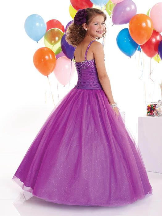 1000  ideas about Kids Pageant Dresses on Pinterest  Dresses for ...