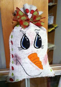 1000+ ideas about Burlap Bags on Pinterest | Burlap, Burlap ...
