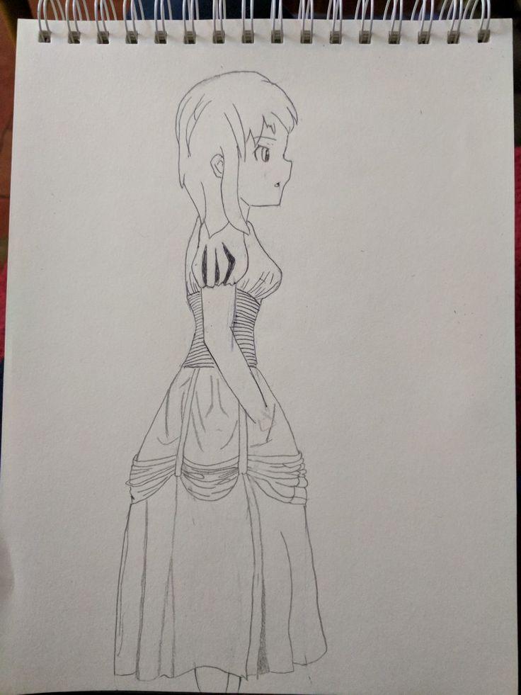 Profile medieval
