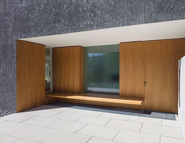 Unterlandstättner Architekten   Haus Krailling