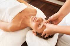facial, organic, microdermabrasion, chemical peel, enzyme peel, microcurrent, LED light therapy, ultrasonic therapy,