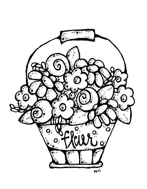 Pin By Monique Hettema Visser On Clipart Pictures Colouring Pages