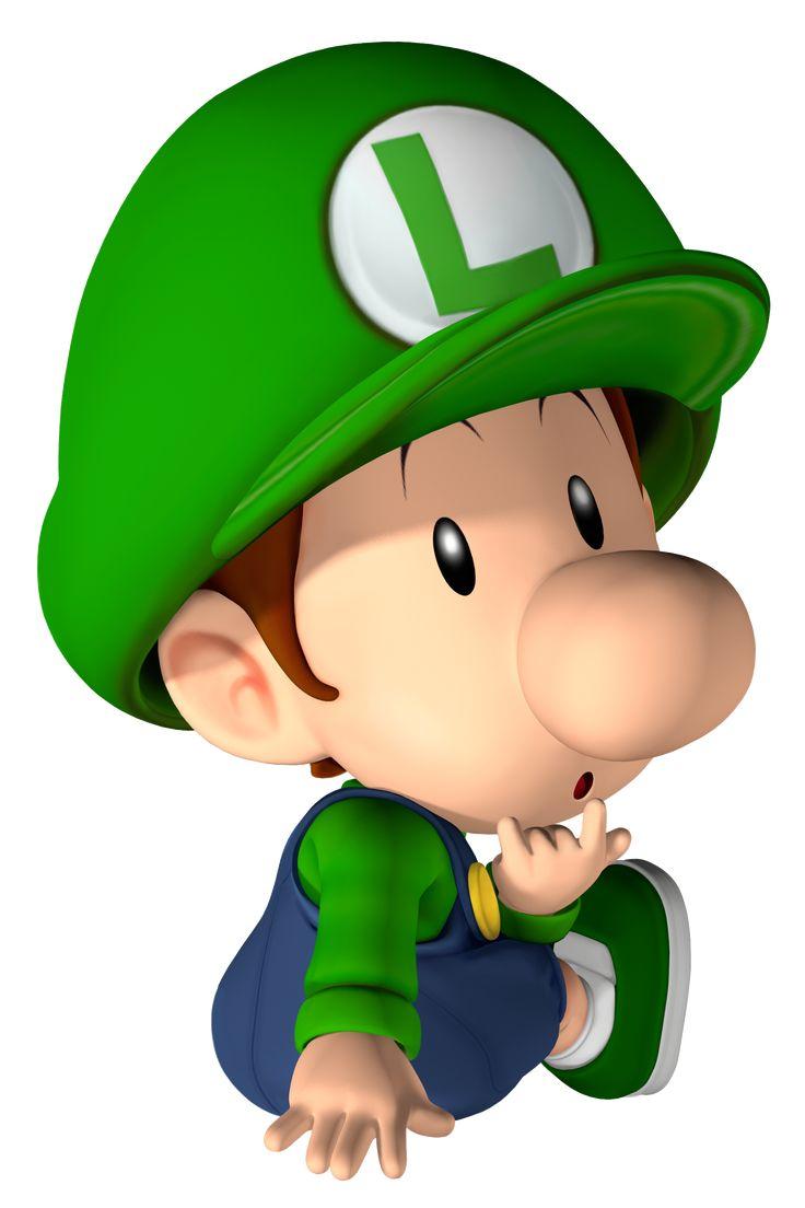 Kleurplaten Baby Mario.Baby Mario Baby Luigi Kleurplaat Heerlijk Dejachthoorn