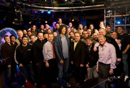<3<3The Howard Stern Show<3<3