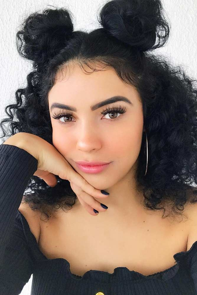 55 Beloved Short Curly Hairstyles For Women Of Any Age In 2020 Mixed Curly Hair Curly Hair Styles Naturally Short Curly Hairstyles For Women