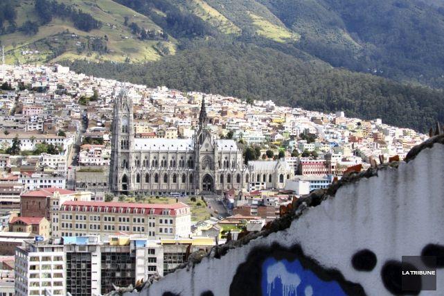 L'Équateur contre l'indifférence