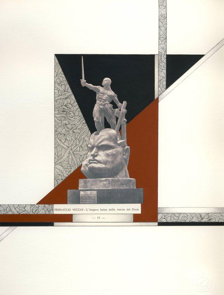 Paolo Buzi 2011 - Ferruccio Vecchi: L'impero balza - The Next Book