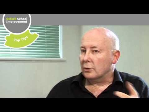 Pie Corbett - Techniques for Helping Children Build a Story Bank - Oxford School Improvement