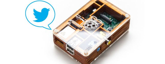 How to Build a Raspberry Pi Twitter Bot