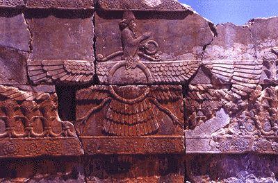 Persepolis (Takht-e-Jamshid)