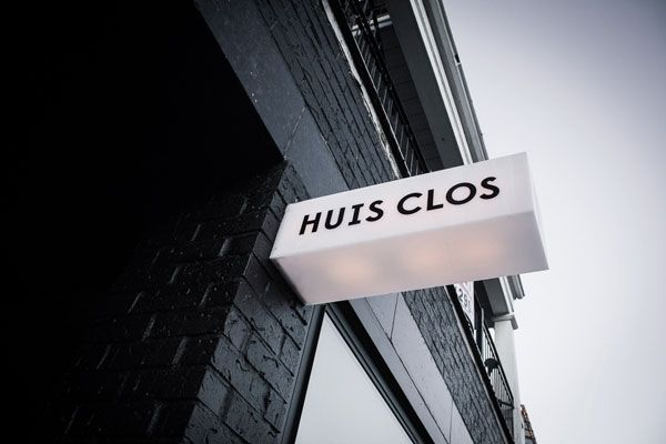 Le Huis Clos de Villeray - 7659, rue St Denis