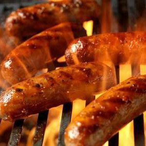 Kycklingkorv - gör dina egna goda korvar - Recept - Tasteline.com