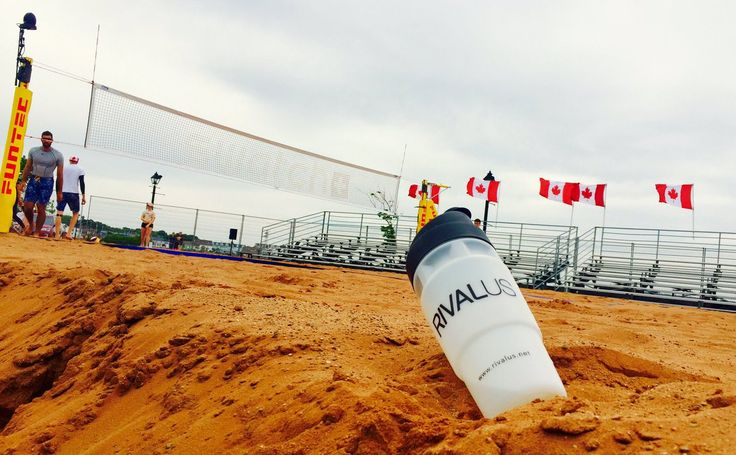 Taking my @RIVALUS products to the East Coast this weekend in #Summerside #PEI for @SandJam2016 ! #teamrivalus
