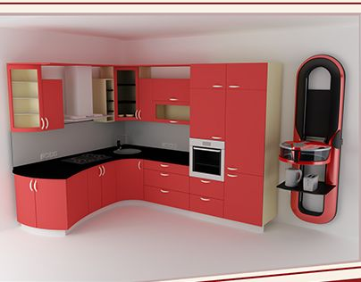 """Check out new work on my @Behance portfolio: """"Oven"""" http://be.net/gallery/32160215/Oven"""