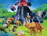 Cheap Playmobil Triceratops with Baby The best prices online - http://wholesaleoutlettoys.com/cheap-playmobil-triceratops-with-baby-the-best-prices-online